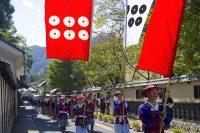 第64回松代藩真田十万石祭り|長野市|2019
